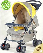 Brand New Baby Stroller item 2114 Designed For New Born Babies