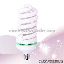 T5 energy saving lamp full spiral cfl tube CE,SONCAP, SAA,ISO9001-2008