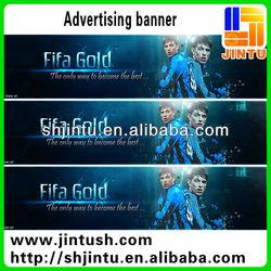 2014 World Cup outdoor banner,sport banner,sport flag