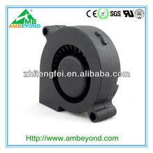 high Pressure micro fan blower 50mm 5v 12v