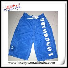 Customed beach shorts