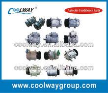 auto partes de aire acondicionado compresores
