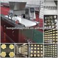 Alta qualidade de aço inoxidável máquina de biscoito wafer