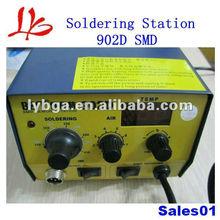 High Quality Best 902D soldering station BGA soldering and desoldering station