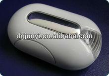 plastic loudspeaker cover supplier