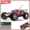 WLtoys 2019 High Speed 1:32 Scale Racing Remote Control Mini RC Car