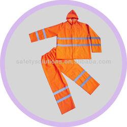 Safety Rainwear