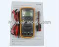 Envío libre! Multímetro Digital Fluke 17b, Temperatura y frecuencia instrumento de medición