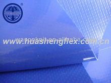 pvc coated flame-retardant large tarpaulin