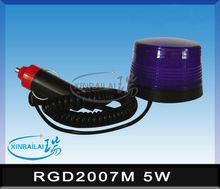 5W ip67 led warning light RGD2007M 12V/24V DC