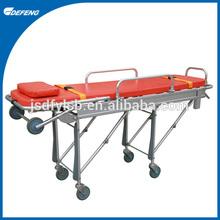 CE qualified DDC-3 Ambulance Stretcher Sizes