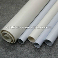 Favorable Price Types of Plastic Water Pipe Manufacturer
