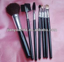 Hot sale natural hair travel makeup applicators