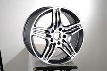 new style car alloy aluminum wheel for Porsche