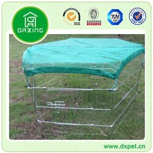 Welded Wire Mesh Dog Cage DXW004