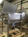 industrial de alimentos mezclador