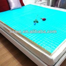 top quality & reasonable price,cooling gel sleeping mattress mat