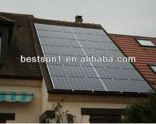 Bestsun solar power system free energy BPS6000w High quality