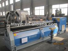 3 roller mechanical symmetric plate rolling machine,roller form machine
