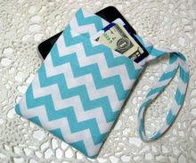 Chevron bag for Cellphone Case Smart Phone Cover Sleeve Cell Phone Bag