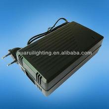 12V 24V 36V 48V high power constant voltage led dimmable driver,dimmable 100W led strip driver