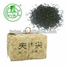 Anhua Dark Tea Tianjian Hei Cha slimming tea