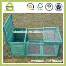 SDR07 wooden rat houses