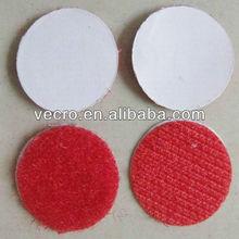 adhesive velcro dot