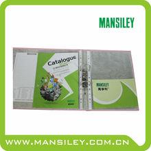 pocket clear sheet protectors/clear sheet protector/screen protector sheet