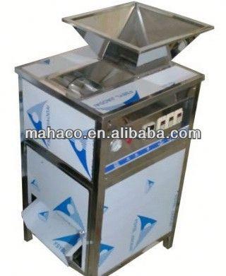 2013 hot vente tomate machine de découpe