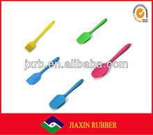 Factory Audit 100% Food Grade FDA Standard Colored silicone kitchen utensil manufacturers for jiaxin 473