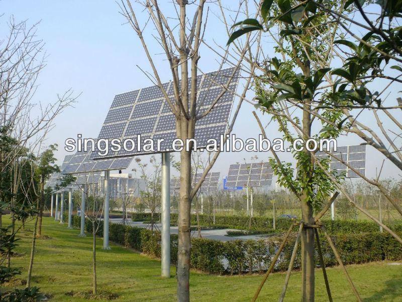 260W suntech solar panel (for home use)