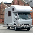 OEM motorhome not include the chassis