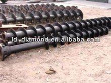 NQ HQ core barrel for diamond bit/diamond core barrel