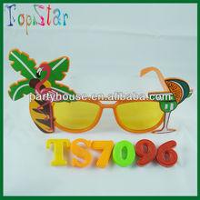 hawaii coco tree shape sunglasses