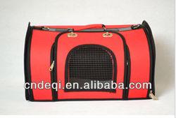 New design pet bag dog or cat little comfortable house new arrivel