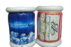 2013 summer promotion hot sale beer can cooler holder