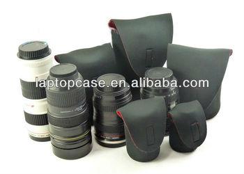 Neoprene Digital Camera Case Pouch Bag For Sony Canon Nikon