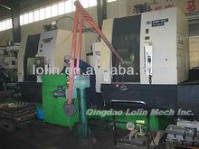 Machining Equipment: 2 units CNC Vertical Turning machines (DIA. 1200) for Castings