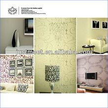 2013 New Design High Quality non-wowen Wallpaper