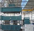 4 pilier. formage à chaud machine de presse hydraulique