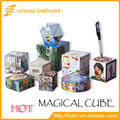 Pliable Cube magique