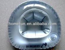 inflatable drink holder /mobile phone holder for promotion gifts
