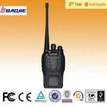 Good Performance!!! scrambler handheld radio Phone Walkie Talkie Handsfree Walkie Talkie BJ-A66