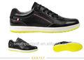 フラットスポーツの靴最新ゴルフ用sx8757ゴルフシューズ