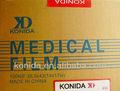 الأشعة السينية الطبية الزرقاء الفيلم الحساسة، طابعة كوداك cr، فوجي فيلم فيلم الأشعة السينية