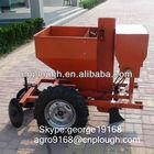 Tractor driven 1 row potato planter/ seeder manufacture