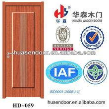 popular style internal doors mdf