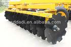 farm land disc harrow/ agri machinery