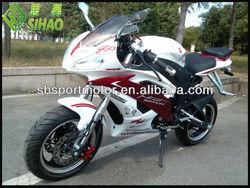 CE 250cc colorful Sport pocket bike Racing motorcycle
